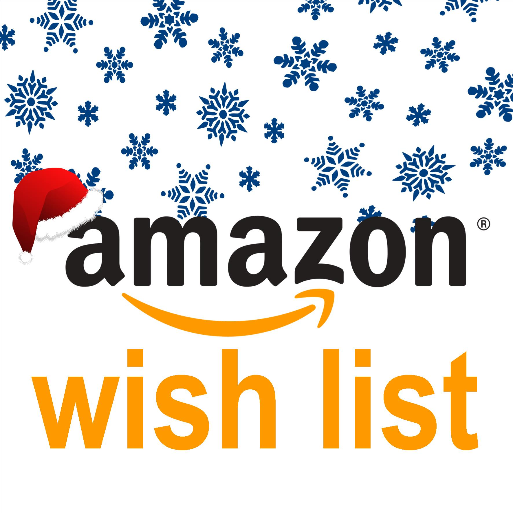 How to Create an Amazon Wishlist: 11 Steps (with Pictures)
