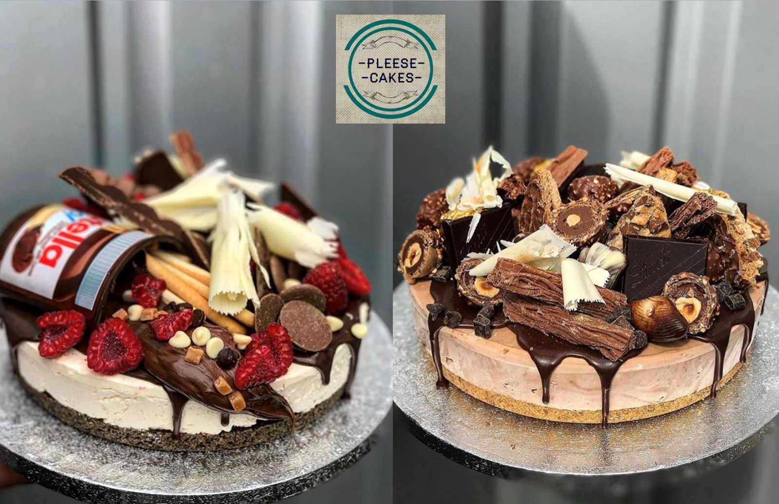 Cakes For Charity Events